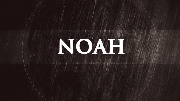 noah rain slide